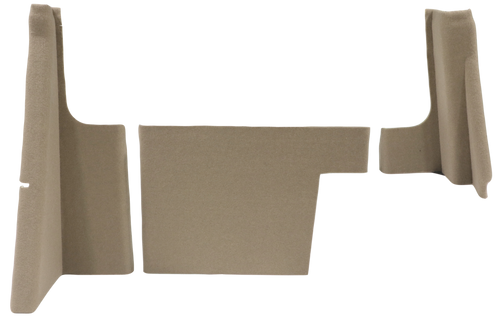 JD 9450-9860 COMBINE PROFORM LOWER CAB KIT