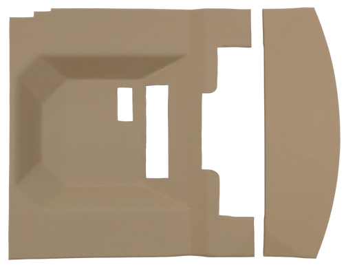 JD 7455 CS/9935 CP HEADLINER (TAN)