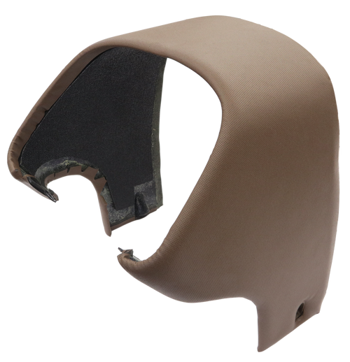 JD 50 SERIES DASH ASSEMBLY (BROWN)