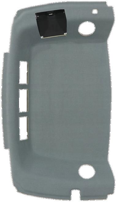 McCORMICK CX 50-CX 110/MC 80-MTX 200 HEADLINER
