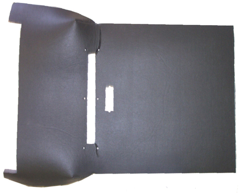 MF285 HEADLINER