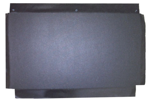 MFEM860BL REAR DOOR COVER