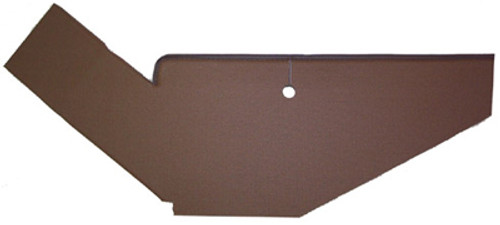 MFLM860PP RH CONSOLE FRONT COVER