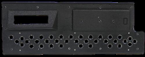 JD 5200-5510 FORMED CONTROL BEZEL