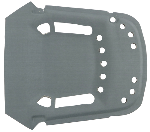 NH (FORD) 9280-9684 FORMED HEADLINER COVER