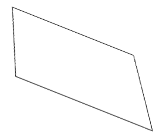 CIH 5120-5250 MAXXUM REAR WINDOW SEAL