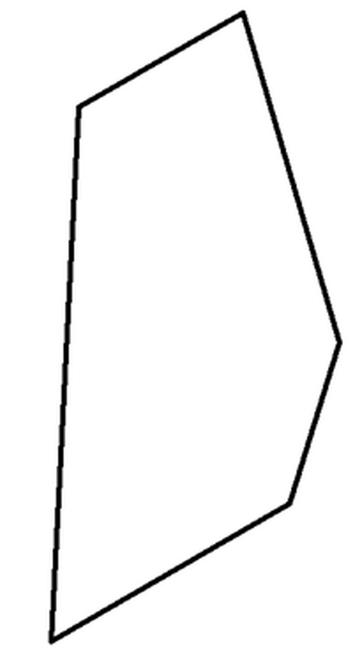SCIH8820S LH DOOR SEAL