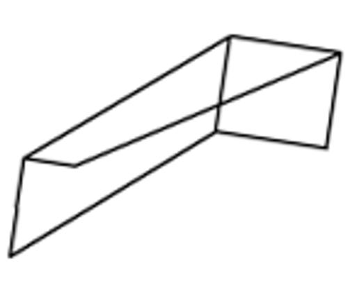 SIH766D RT UNDER BATTERY BOX FOAM