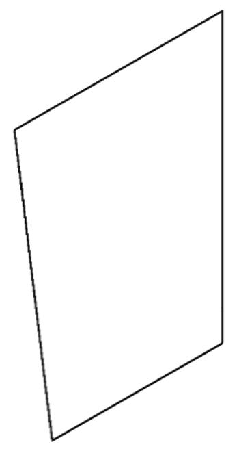 SJD6620 MAIN DOOR