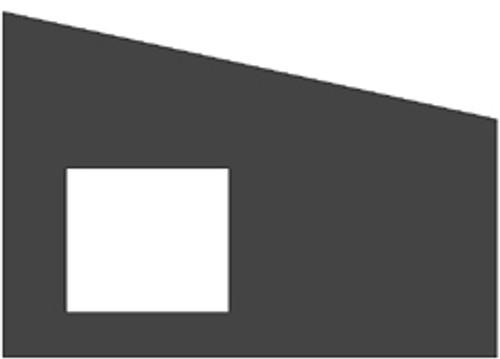 SPC215 DOOR PANEL