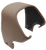 JD UTILITY DASH ASSEMBLY (BROWN)