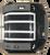 CATERPILLAR CHALLENGER 65C-85C HEADLINER (TAN)
