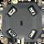 JD 4700-4710 SPRAYER HEADLINER