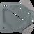 MF 9240 FORMED HEADLINER