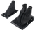 HINIKER CAB ON IH 66 CLUTCH AND BRAKE COVER BOOT SET