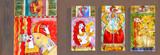 Zodiac Plaques