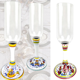 Ceramic Stemware