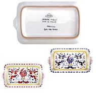 Italian Pottery Favors-Maioliche Originali Deruta