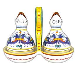 Oil and Vinegar Ricco Deruta