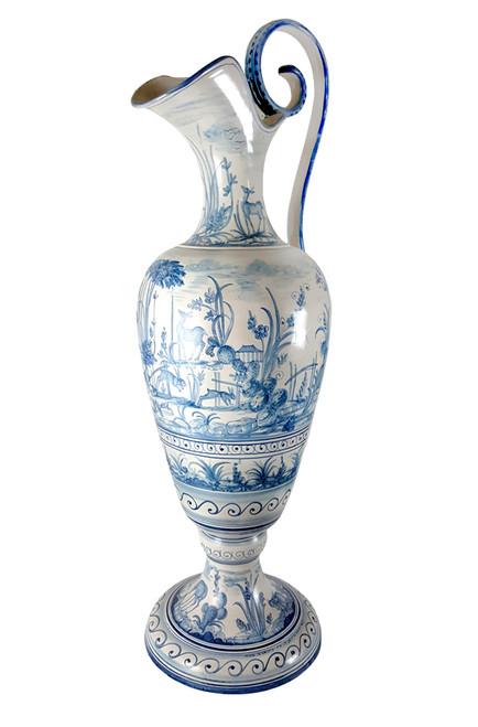 Amphora Cervi Blu