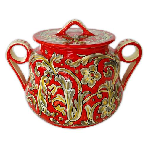Jar 2 Red Passion