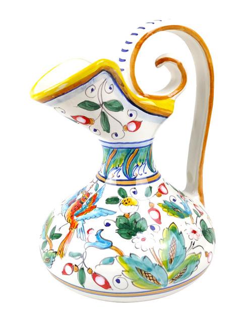 Pottery Amphora handmade