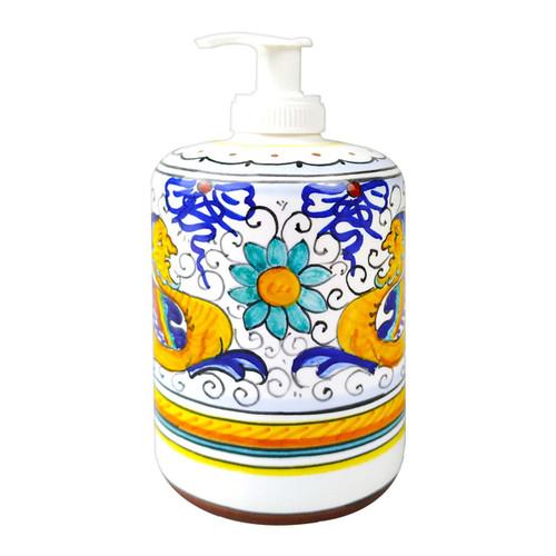 Soap Dispenser Raffaellesco