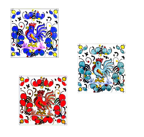 Italian ceramic Tiles