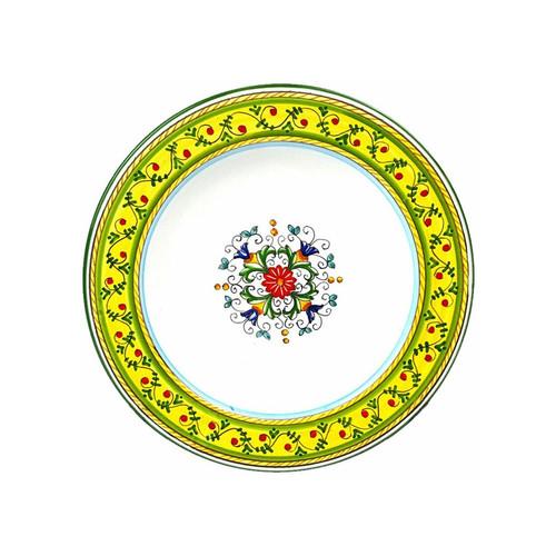 Salad Plate Sara Design, Ceramic Tableware