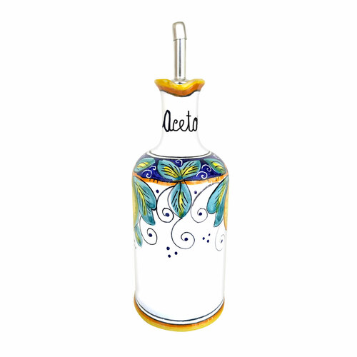 Vinegar Bottle Alcantara by Mod