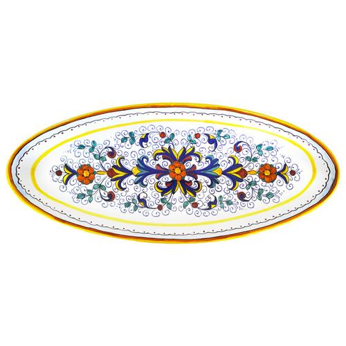 Ricco Deruta ceramic Tray