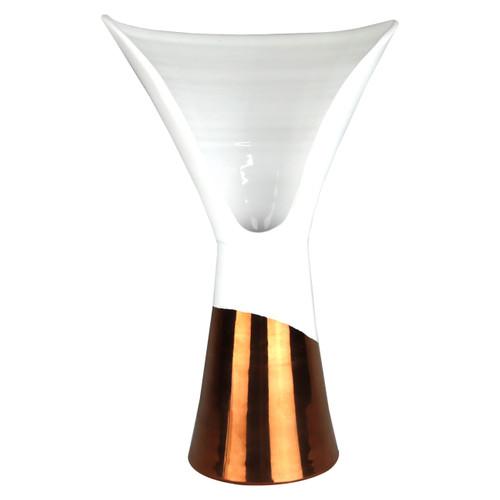 Mod design ceramic luxury bouquet
