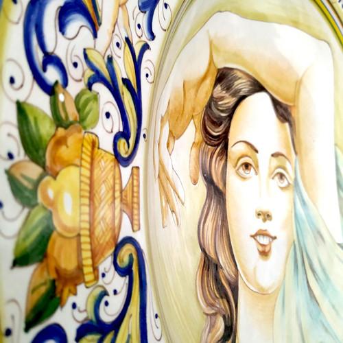 Ceramic-Plates-Wall-Decor