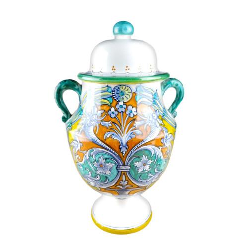 Italian Pottery Vase Pharmacy collection