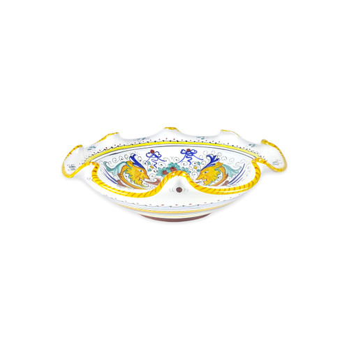 Ceramics Italy bowl raffaellesco