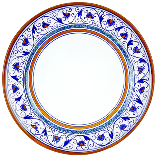 Dinner Plate  11 Inches Penny