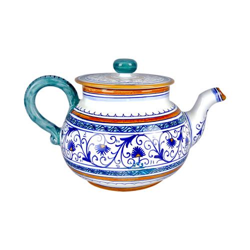 Teapot Penny
