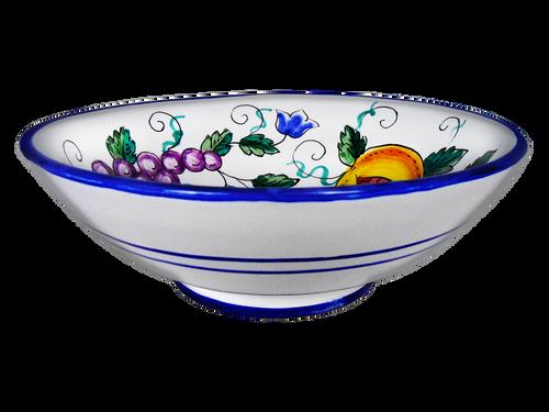 Serving bowl Light Fruits