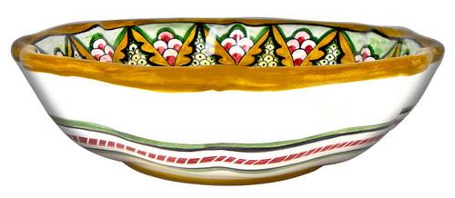 Italian ceramics bowl melagrano