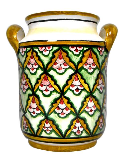 Italian ceramics Jars