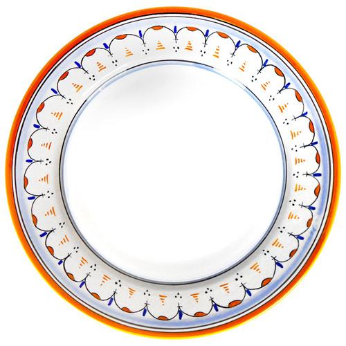 Salad Plate Raffaellesco Semplificato