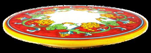 CORALLO SEMPLIFICATO Cake Tray