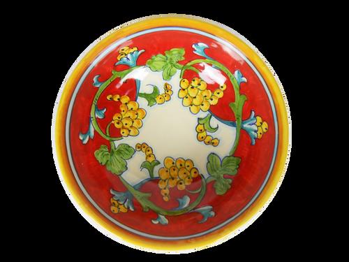 CORALLO SEMPLIFICATO Bowl 6.0 Inches
