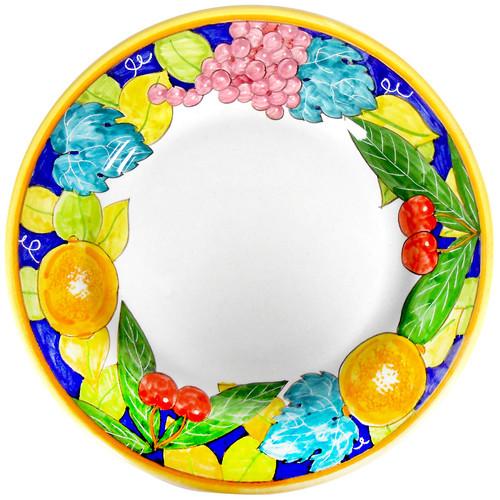 MEDITERRANEA  Dinner Plate