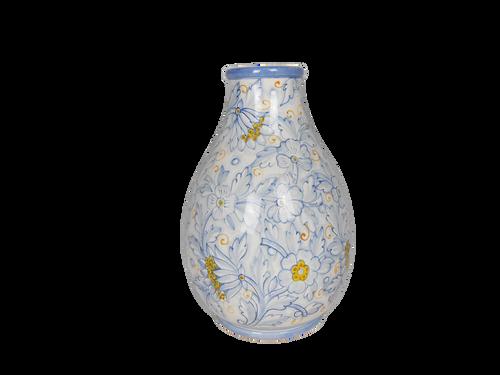 Vase Fiori Delicate Bleu