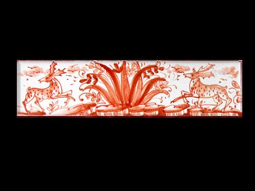 Cervi Classic Tile 7,8 x 1,9 Inches