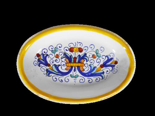 Soap Dish Ricco Deruta