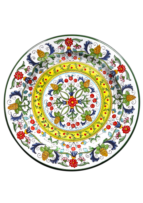 Charger  Plate Sara Collection