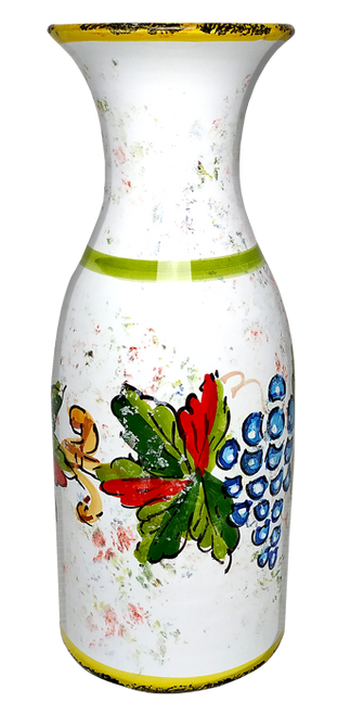 Vino Jug Italian ceramics