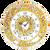 Foglie Ocra Delia Clock
